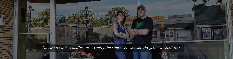 True Fitness Training Center – True Fitness Training Center